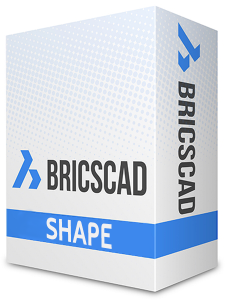 BricsCAD Shape