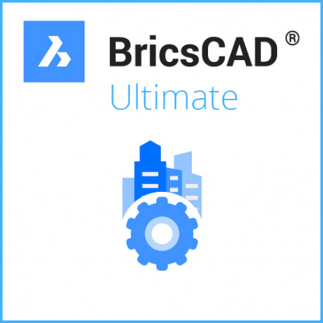 BricsCAD Ultimate